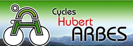 CYCLES HUBERT ARBES  © CYCLES HUBERT ARBES