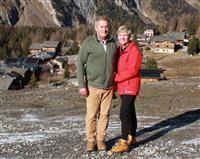 Gardien  : Sylvie et Jean-François  LATTION
