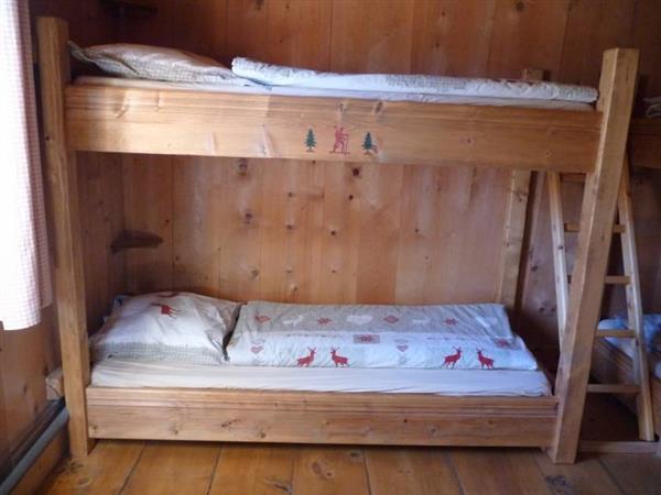 Dortoir n°4