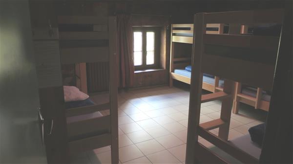 Mesure 8 cama