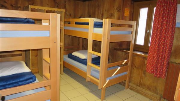 Praz-torrent 6 cama