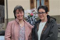 Gardien  :  Gervaise MARQUIS et Fabienne COPT