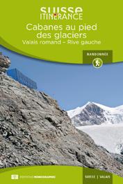 Topo-guide Suisse Itinérance ©