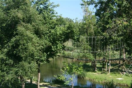 Parc Acrobatique Forestier