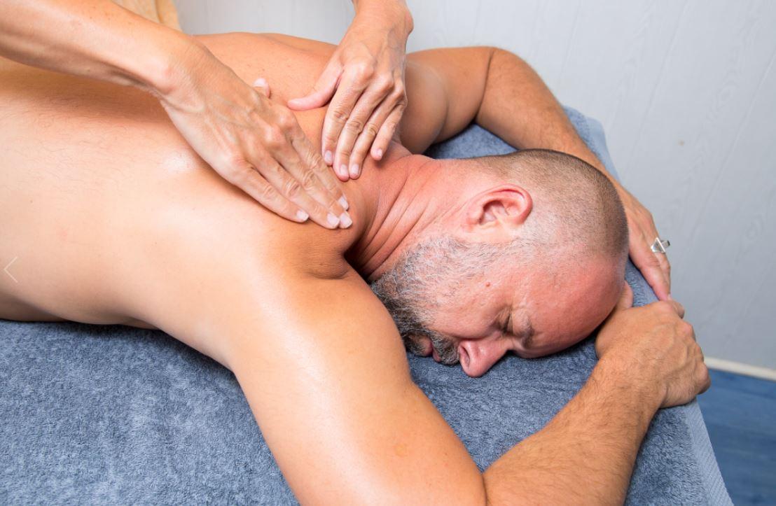 Massage Confort