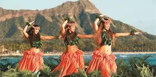Hawaiian massage  Lomi-Lomi 60 min