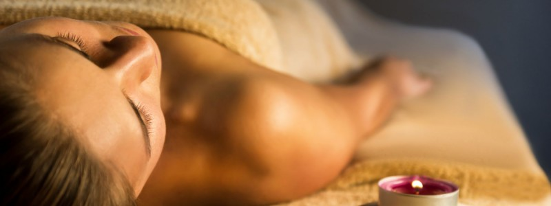 """Massage """"Essentiel"""" of 75 mn"""