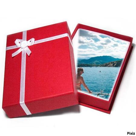 Bon cadeau baignade à Paulilles