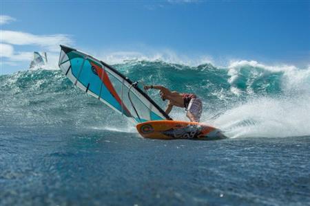 Ecole de Voile: Windsurf