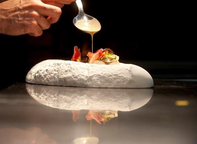 Offrez un cours de cuisine au Clos des Lys !!!