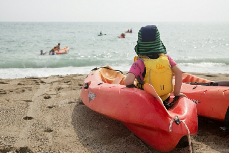Location Kayak