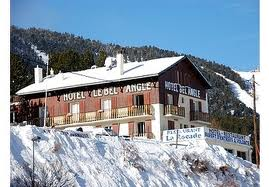Skiez Malin - Chalet Hôtel Restaurant le Bel Angle