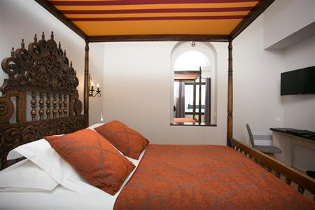 Suite junior  © Relais des 3 Mas - Collioure