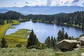 Journée Etangs et panoramas autour du Mont Llaret