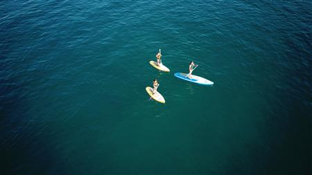 LOCATION DE STAND UP PADDLE 2h (1 pers.)