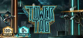 """TOWER TAG"" LASER GAME EN REALITE VIRTUEL"